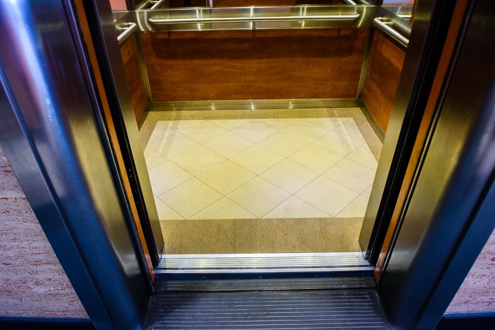 Custom Elevator Floor Designs and Configurations