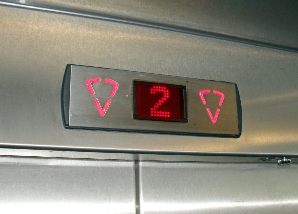 Elevator-cab-interiors-floor-indicator
