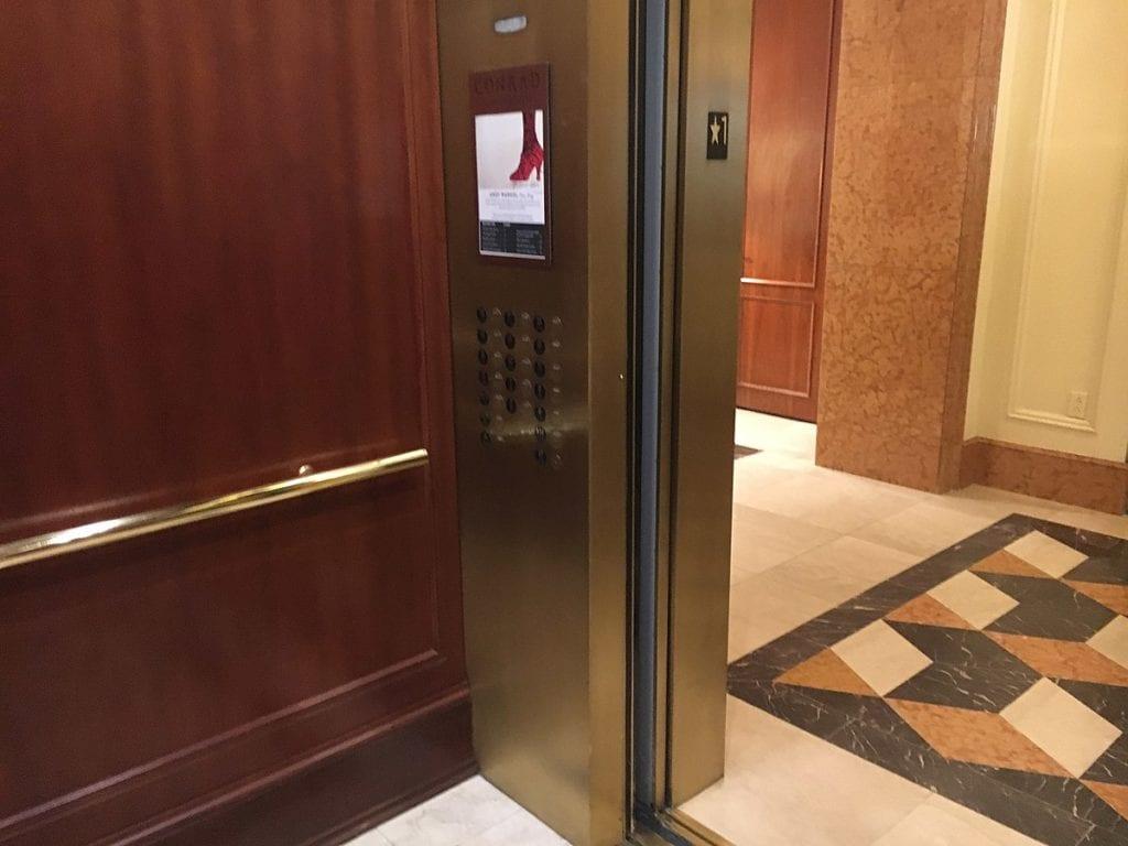 elevator-interior-cab-design-noticeboards