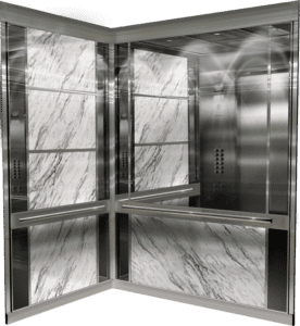 Complete guide elevator interior cab remodel