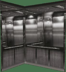Vertical Series