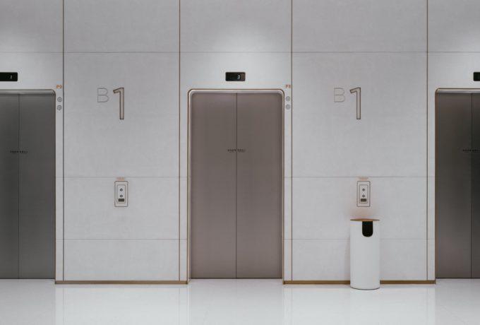 remodel elevator interior