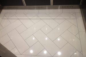 Elevator Cab Flooring Design and Repairs